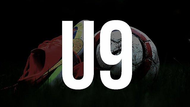 U9 Zápasy