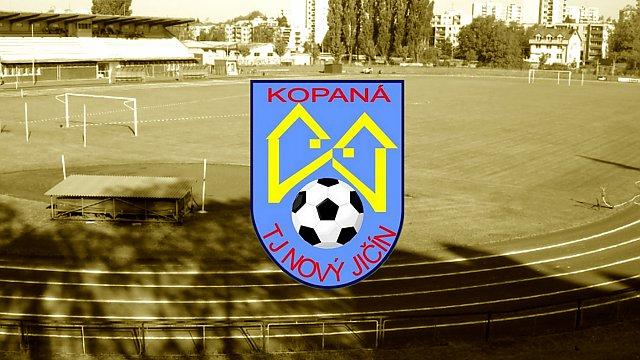 Historie fotbalového klubu FK Nový Jičín