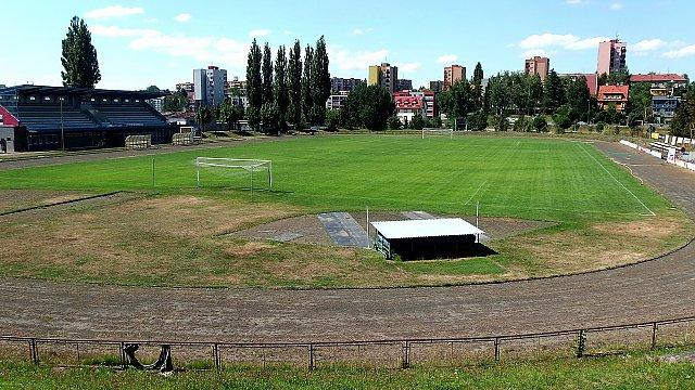 Stadion FK Nový Jičín