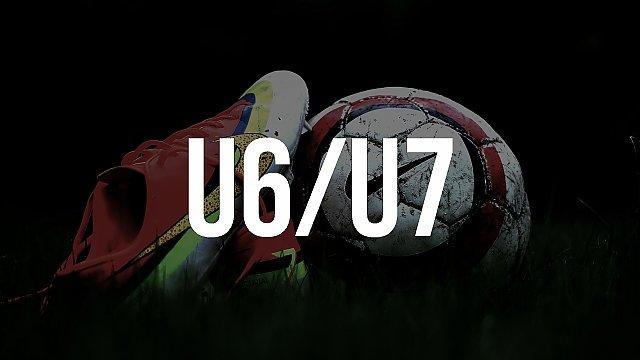 U6/U7 Zápasy