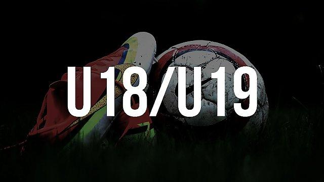 U18/19 Realizační tým