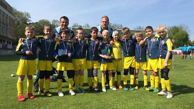 MU  FK Nový Jičín - Bílovec ,,A''  15:9   (9:4)