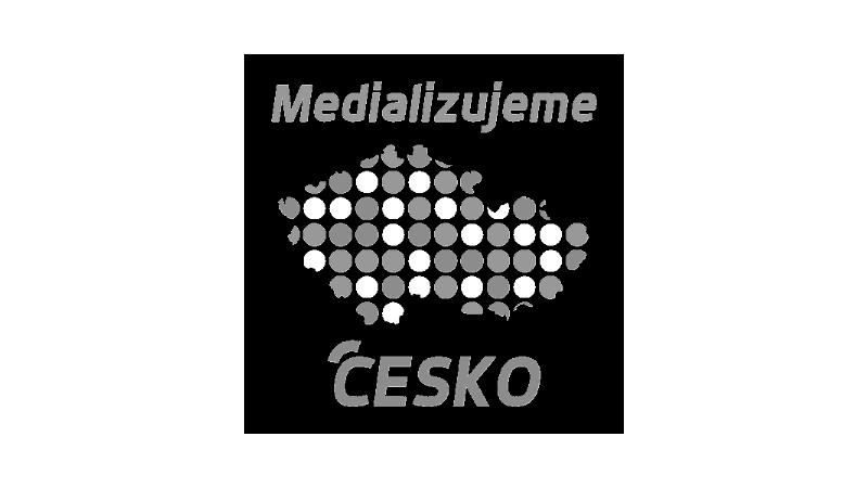 Medializujeme Česko.cz | Mediální podpora